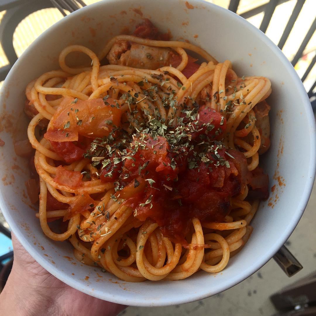 Me gusta mucho que me cocinen! #food #foodporn #yum
