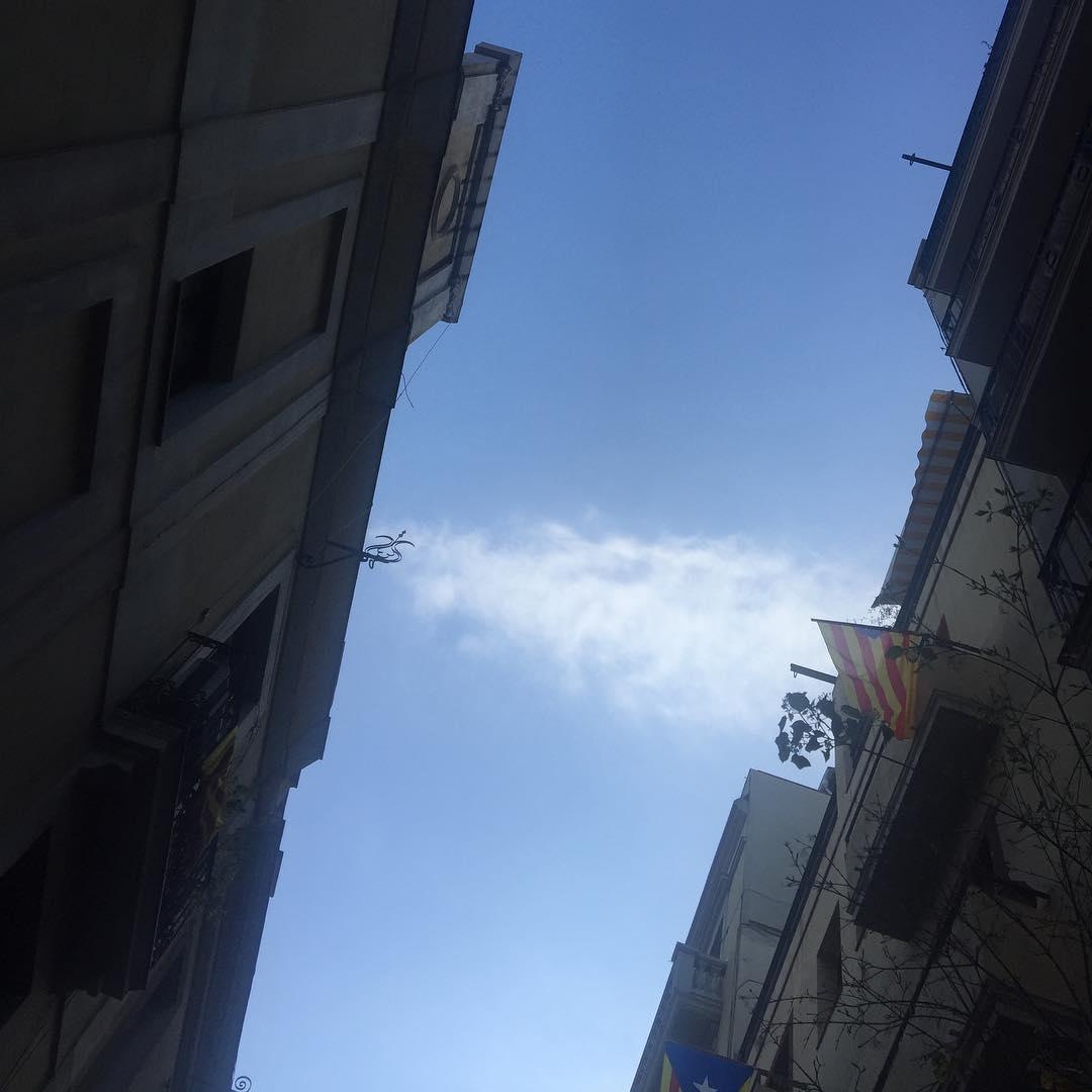 Cuántas veces has mirado al cielo hoy? ;))