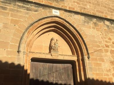 Roser Amills es la encargada de hacer el pregón de Sant Honorat 2020