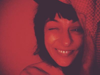 """""""Fui lo que nunca pude dejar de ser"""" María Zambrano #bonanit #buenasnoches"""