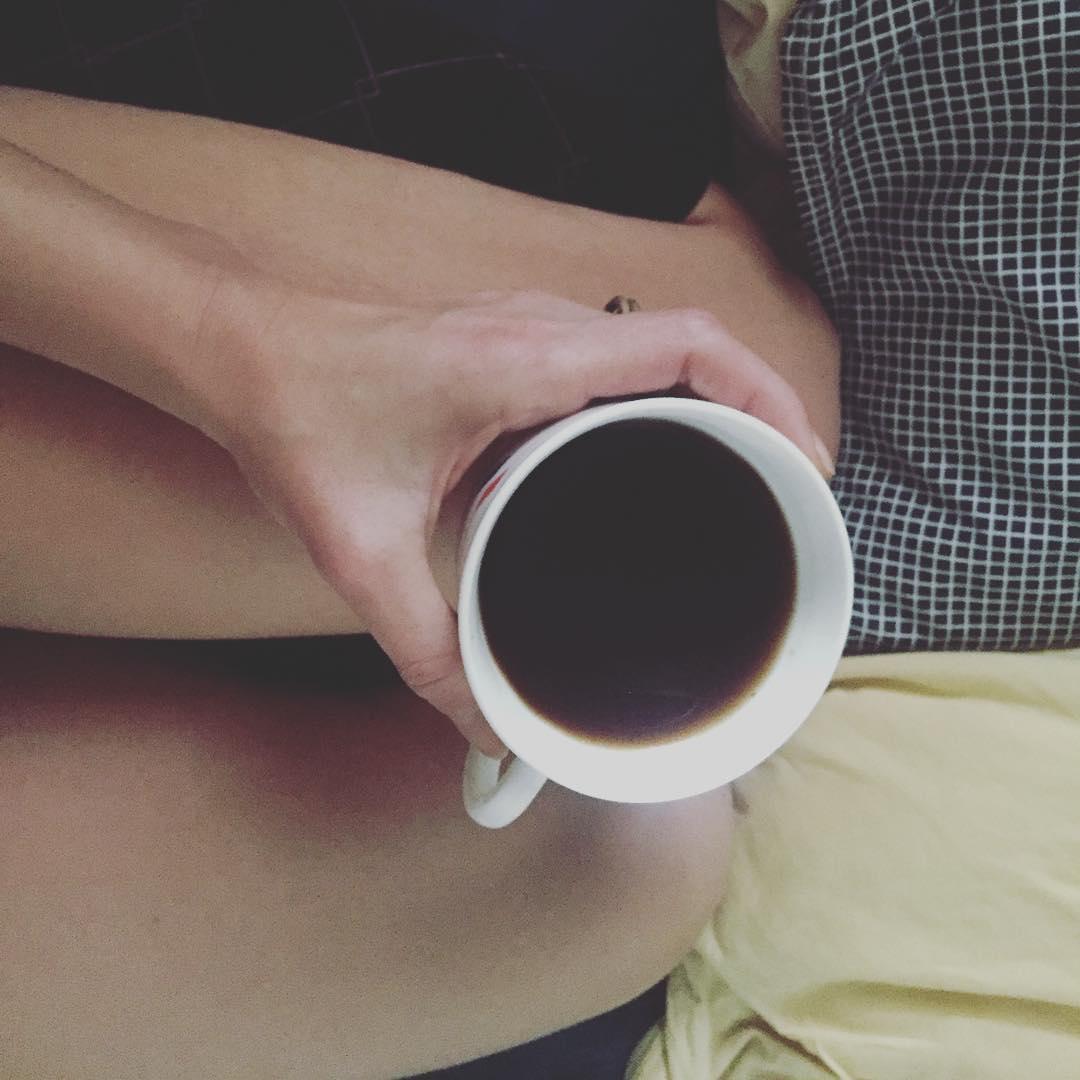 Café, cama, domingo :)) Emidio Ciompi