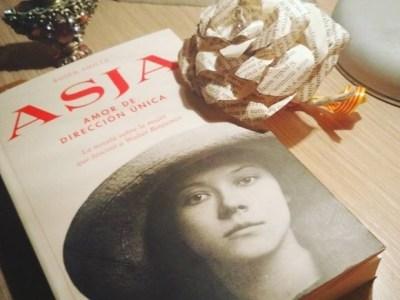 Gracias por elegir la novela sobre #asjalacis