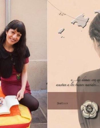 Les dones il.lustrades al Cau de les Arts 14-02-20