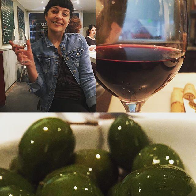Un vino de Albacete? Sí! #garnachatintorera