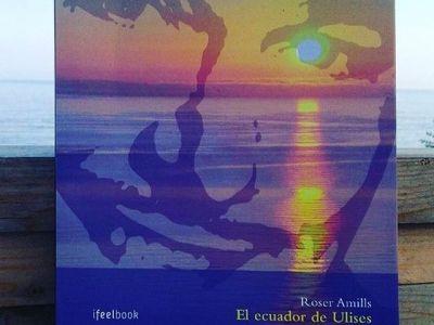 """#RT @davidgomezsimo: """"#ElecuadordeUlises"""" és una novel·la que atrapa a tots aquells que un dia vàrem somiar amb els ulls oberts davant una pantalla de cinema. #errolflyn #avagardner #tyronepower #ritahayworth #llegir"""