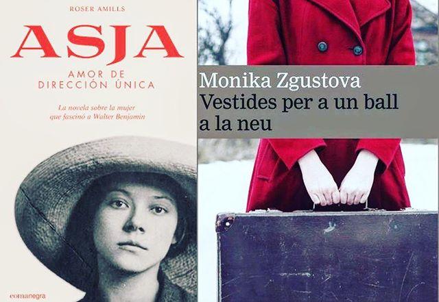Dimecres, 19h, les dones del gulag recuperen la veu al MAC Can Domènech #Cerdanyola @llibreria_efora @Comanegra @G_Gutenberg @monikazgustova