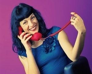roser amills telefono pinup