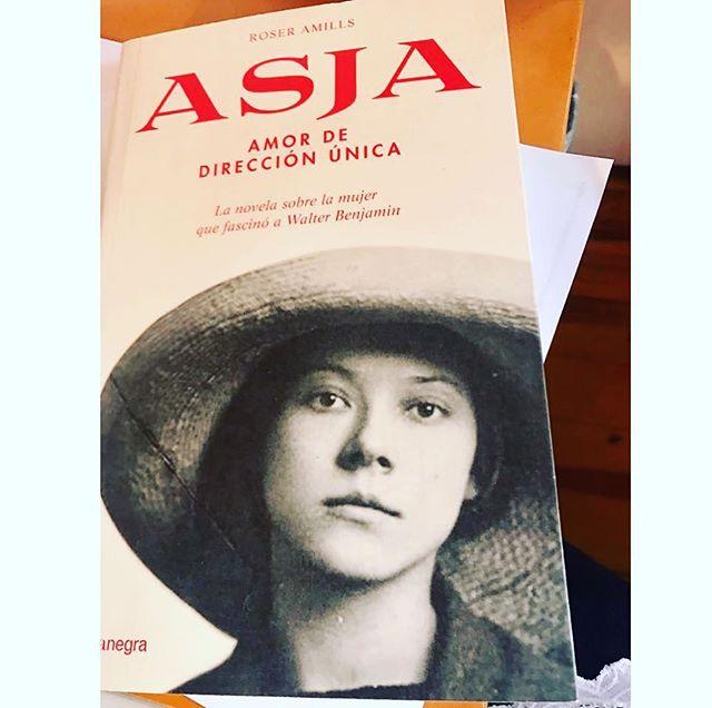 """Ressenya de la meva novel·la """"Asja""""   Biblioteca Comarcal Sebastià Juan Arbó, d'Amposta"""
