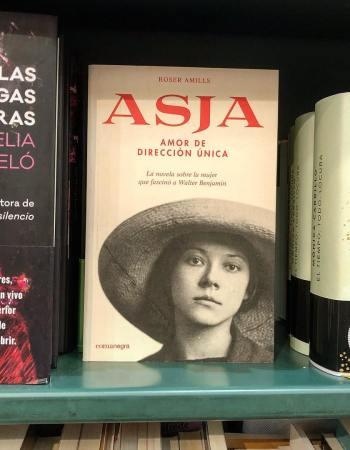 Asja – Amor de Dirección Única (Asja – Liebe in nur eine Richtung)