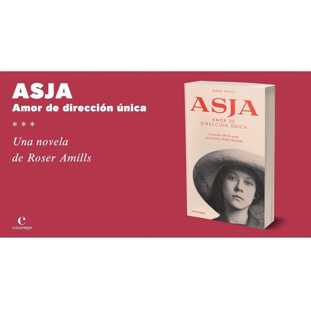 novela asja de roser amills asja lacis
