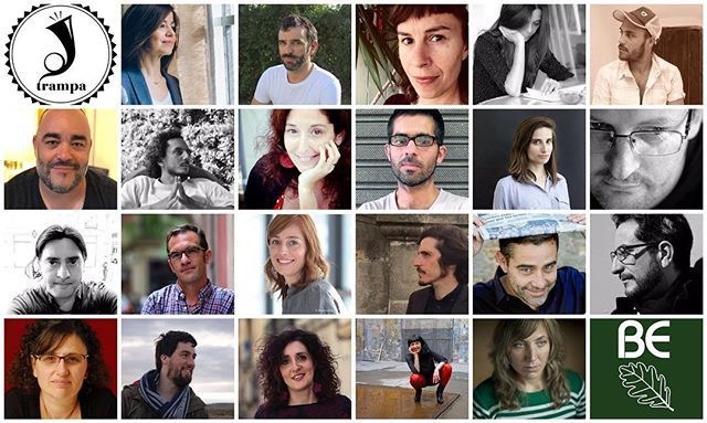 """Presentamos """"Barcelona - Buenos Aires"""" en la librería No Llegiu"""