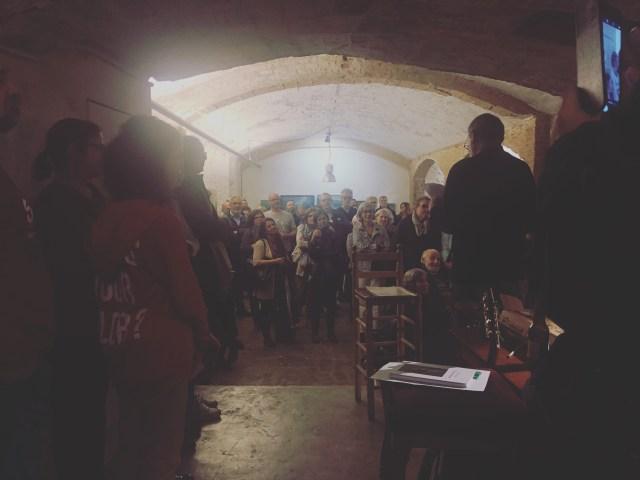 #LasCosasDeMartinez nos invita ahora a EL ARTE DE LOS ZARRALUQUIS