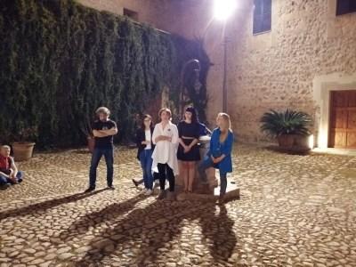 Así ha sido la jornada pre II Foro Mujeres que Marcan, Palma de Mallorca 2019