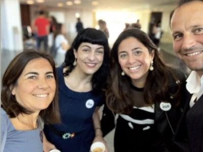 Mallorca: así fue el II Foro Mujeres que Marcan