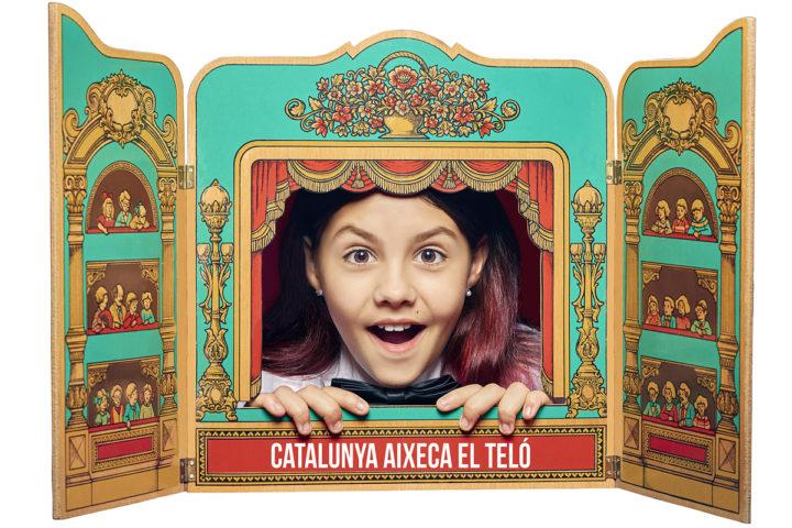 """Gala """"Catalunya aixeca el teló"""" 2019 en el Gran Teatre del Liceu"""