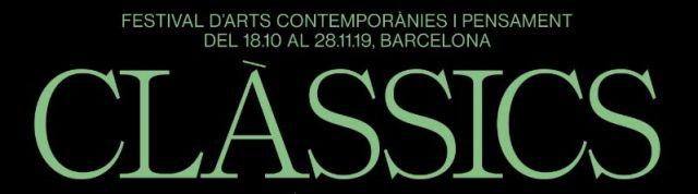 Inauguració de la primera edició del Clàssics, festival d'arts contemporànies i pensament