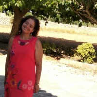 Margalida Tous Binimelis, docent de secundària, poeta i escriptora (Palma, Mallorca)