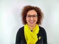 Ainoa Olza, llicenciada en psicologia i treballadora recerca científica. Feminisme, política i cultura