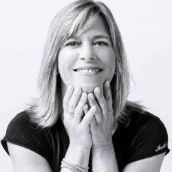 Ana Cuatrecasas, periodista cultural