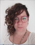 Anna Amat, traductora (Barcelona)