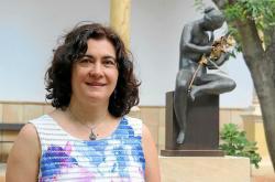 Magdalena Gelabert, professora, investigadora i poeta (Mallorca)