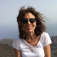 Silvia Hinojosa, periodista