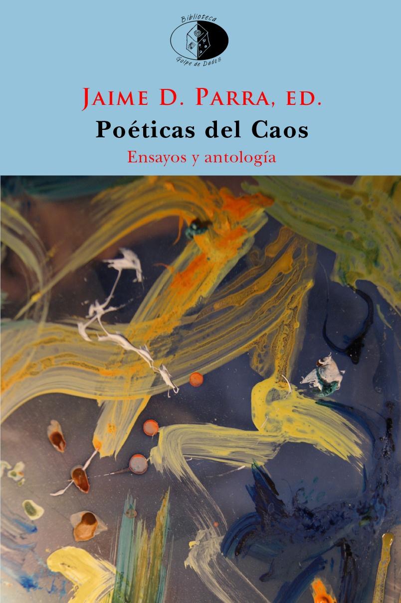 antologia poeticas del caos