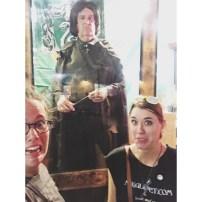 """Snape """"portrait"""""""
