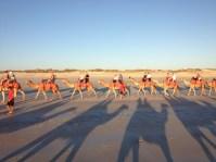 Sunset Camel ride, Broome, WA