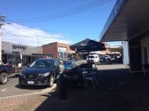 Deloraine Tasmania