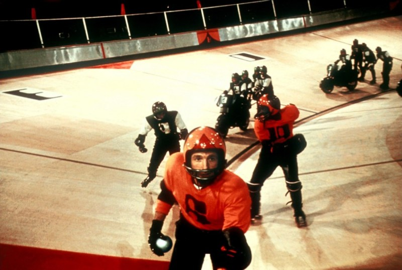 rollerball review