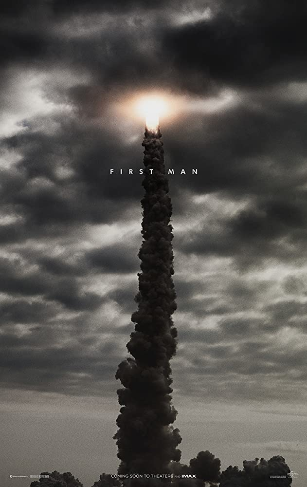 First man review