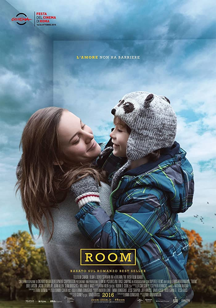 Room review