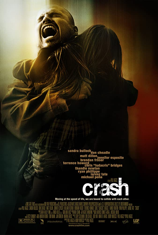crash film review