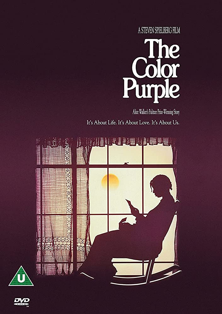 The Color Purple film review