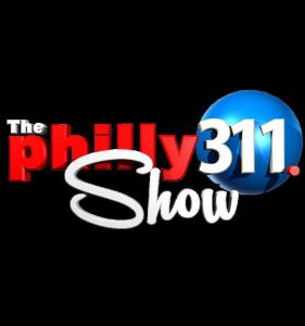 Philly311 Show LOGO