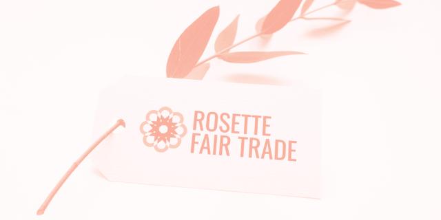 Rosette Fair Trade online store - story