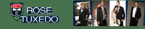 rose tuxedo tuxedo rental