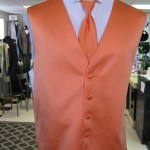 Great vest at Rose Tuxedo in Phoenix Arizona