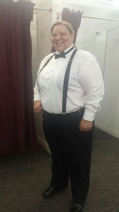 A tux for all!
