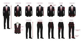 suit measurement