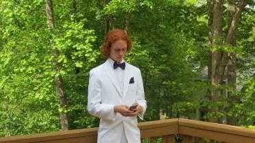 Prom Tuxedo
