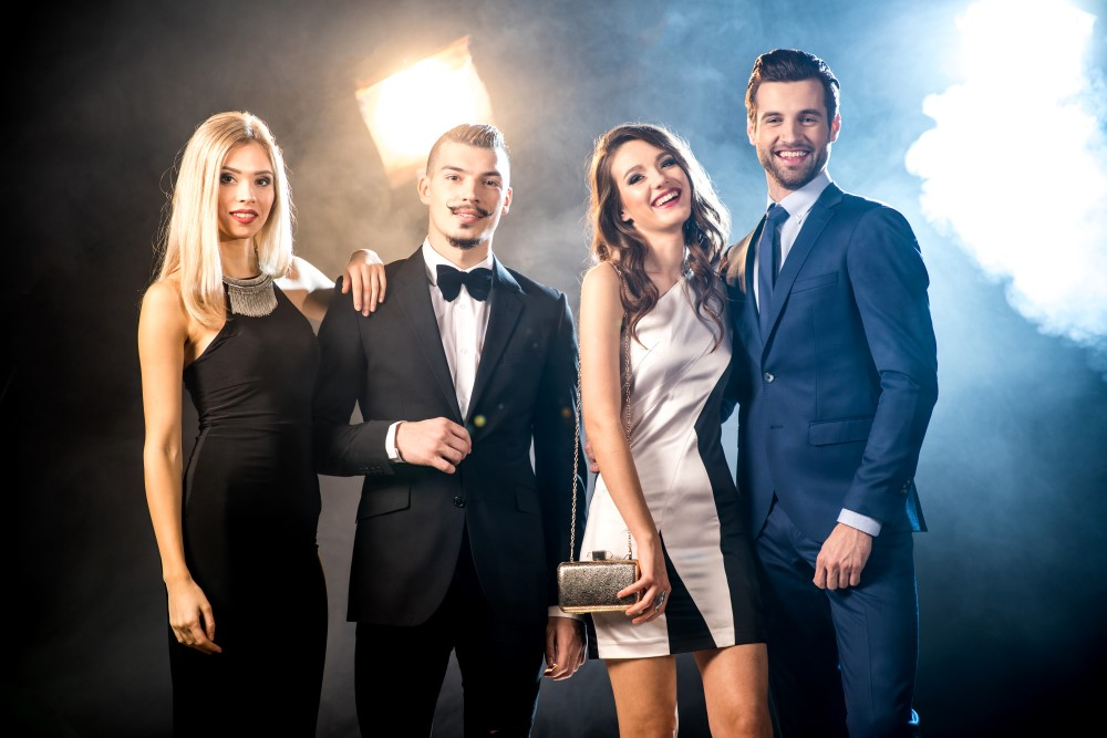 Why Rose Tuxedo is the best place to go for same day tuxedo rental!!!