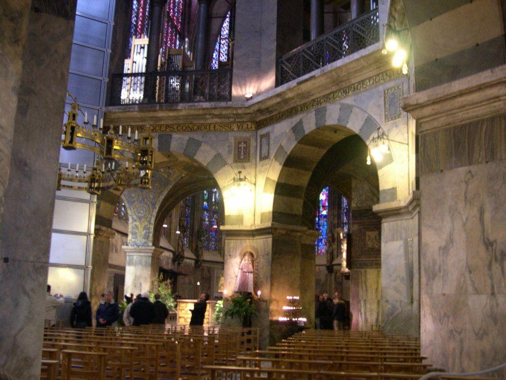 Catedral de Aquisgrá