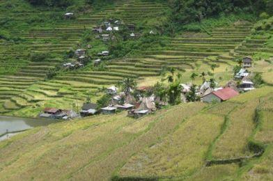 Banaue, Filipinas… o es mi patria Sueca?