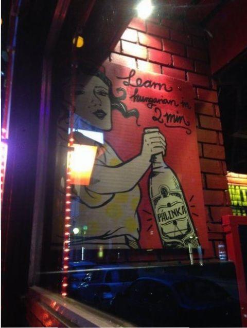 Budapest, ruin pubs comp