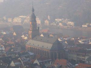 Esztergom, Hungary.