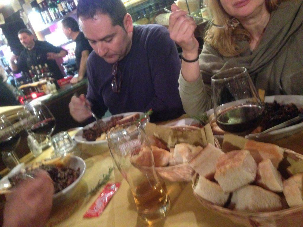 Gastronomía toscana