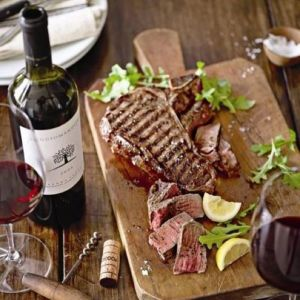 Bisteca a la fiorentina, gastronomia toscana