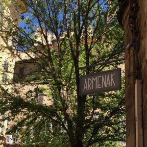 Aix en Provence, Francia.